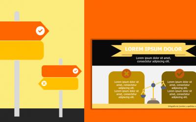 Características de una Infografía. ¡Explicadas con ejemplos de plantillas!