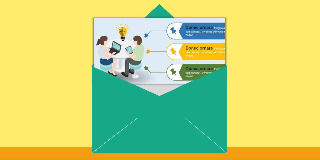 Ejemplos de infografias creativas