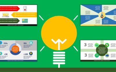 Ejemplos de Infografías Fáciles de Hacer. ¡Listas para descargar y editar!