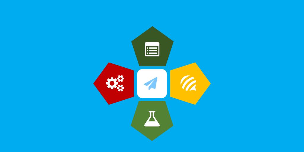Uso de las Formas para Diseñar Infografías y Presentaciones: tip´s y ejemplos de plantillas