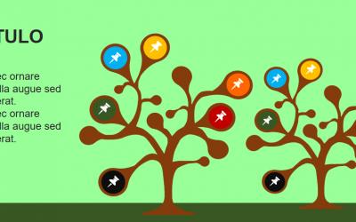 5 Tips para hacer una Buena Infografía Creativa. [+Ejemplos de Plantillas]