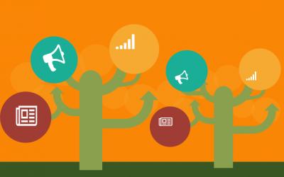 20 Ideas Infográficas para Encandilar a tu Audiencia