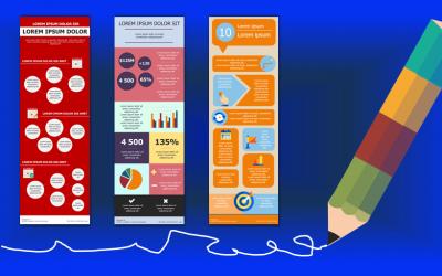 Mejores Prácticas para crear Infografías Asombrosas