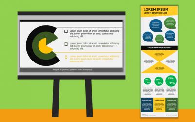 Tipos de Infografías explicadas con Ejemplos Plantillas para Todo