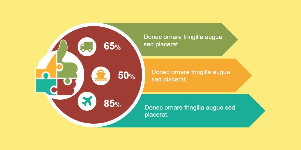 Cómo utilizar infografías en una propuesta comercial