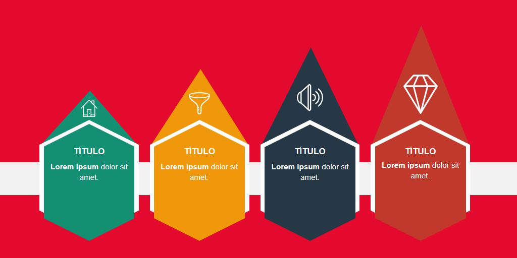 Ventajas de usar Diagramas en Presentaciones